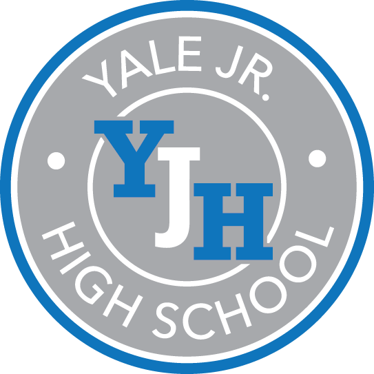 Yale Junior High School Icon